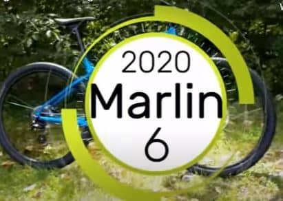 The Beginner MTB King 2020 Trek Marlin 6